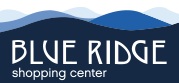 Blue Ridge Shopping Center Logo