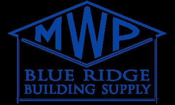 Blue Ridge Building Supply Logo